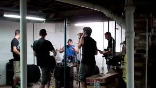 Presomnia - The Last Affair (writing session) 8/5/2012