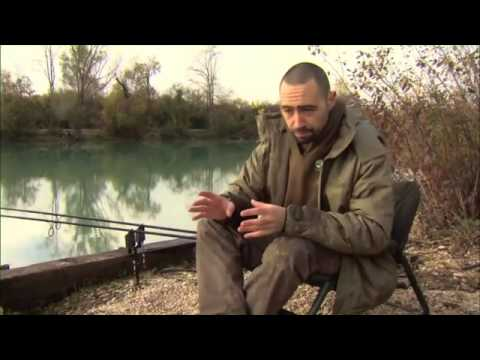 Commercial Lakes in France - Be Prepared