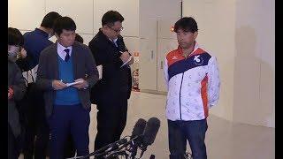 池江選手気遣うチームメートら-白血病公表