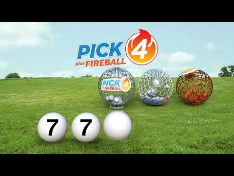 IL Lottery Midday 04/18/2018