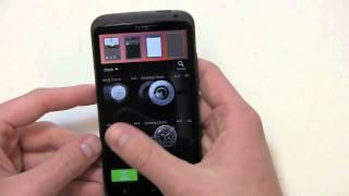 HTC One X Review Part 1