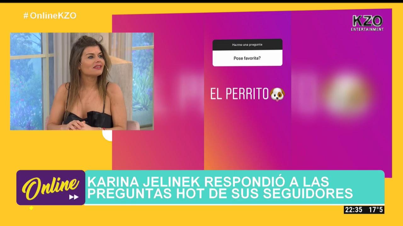 Смотреть онлайн порноактриса karina jelinek