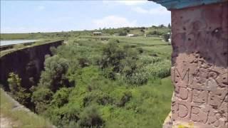 Manuel Doblado Gto La histórica presa de San Antonio