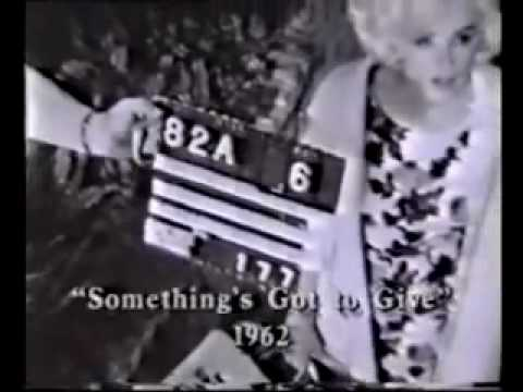 Marilyn Monroe - The Last Interview 1962 part 3 / 3