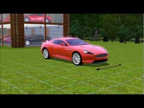 Sims 3 All Cars