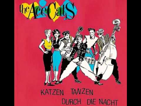 The Ace Cats  Es geht ab