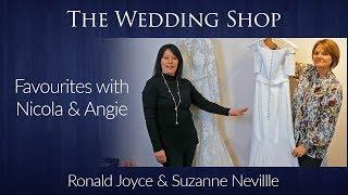 Favourite Dresses #1 - Ronald Joyce & Suzanne Neville