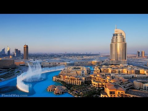 Medical Tourism in UAE - Healthcare Tourism In United Arab Emirates