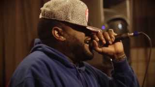 Crooked I LIVE on WAKE UP SHOW UnPLUGGED VOL 1