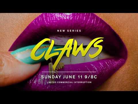 Claws TNT Trailer #5