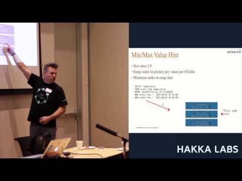 Tech Talk: Cassandra Data Modeling