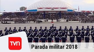 Parada militar 2018 | Chile