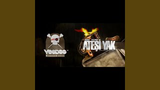 Atesi Yak (feat. Aga B) Resimi