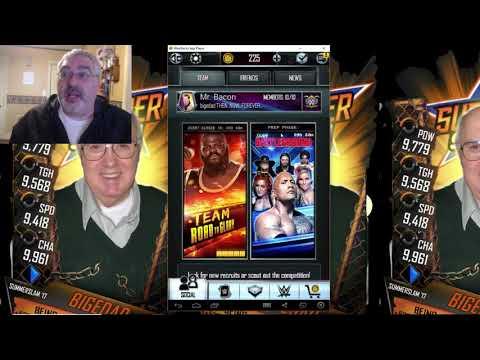 WWE Supercard After Mania - Titan Fusion, Call Ups, MITB, New Event, Next Card?