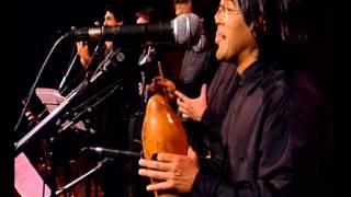 QUILAPAYÚN - Malembe (Picap, 2003) @ Palau de la Música Catalana