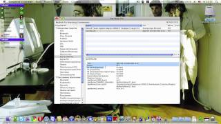 Repeat youtube video Atheros AR9285 work in a mac!!!