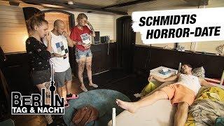 Schmidtis Horror-Date #1778   Berlin - Tag & Nacht
