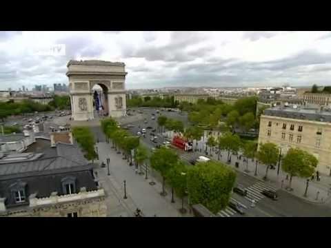 Famous European Squares 04 - Place Charles de Gaulle, Paris | euromaxx