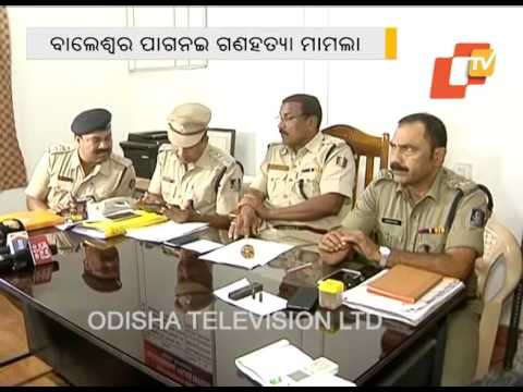 Two accused of Balasore Paganai murder case arrested
