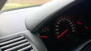 Хонда аккорд 7 разгон до 200