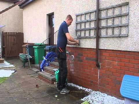 Solar Panels Kirkcaldy - Crawford Plumbing
