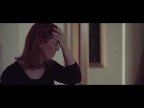 Maďarsko 2014: András Kállay-Saunders - Running (Běží)