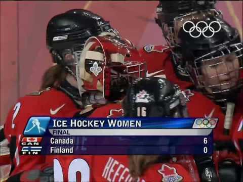 Canada vs Italy - Women