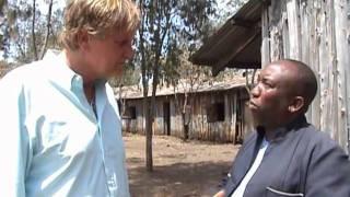 REBORN International Outreach in Nakuru, Kenya.