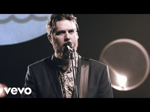 John Mark McMillan - Heart Runs (Live) ft. Katie Torwalt