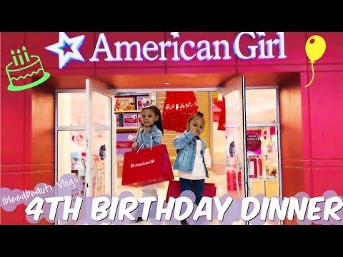 American Girl Store & Bistro | Washington D.C. | Tysons Corner VA