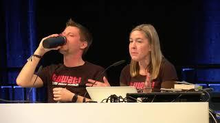 Video 34C3 -  Jahresrückblick des CCC 2017 download MP3, 3GP, MP4, WEBM, AVI, FLV Mei 2018