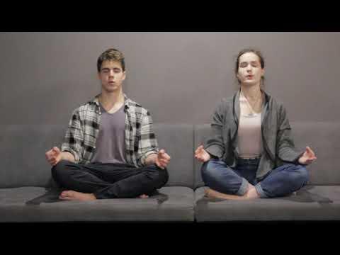 Beautiful Transcendental Meditation