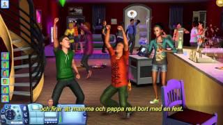 The Sims 3 Leva Livet - En färd genom livets skeden