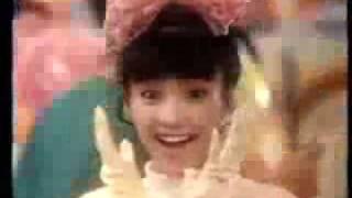 香港經典廣告 Whimsy 歡樂天地 - 陳慧嫻 1987年 (歌曲 : 貪貪貪)
