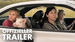 EINE GANZ HEIßE NUMMER 2.0 I Offizieller Trailer