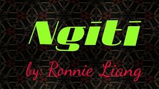 Ngiti (ENGLISH LYRICS)