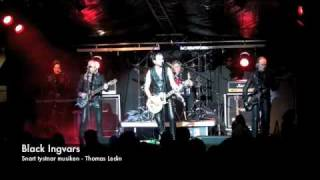 Black Ingvars - Snart tystnar musiken Live