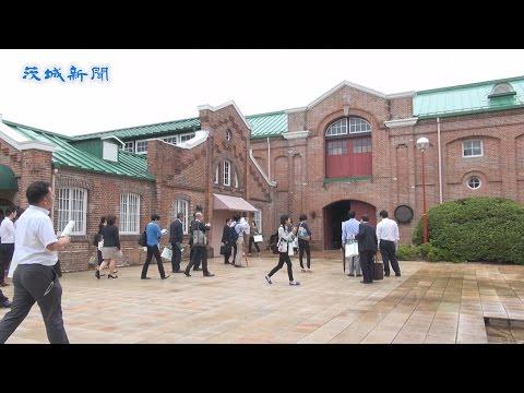 日本初の本格的ワイン醸造場「シャトーカミヤ」 復旧工事が完了