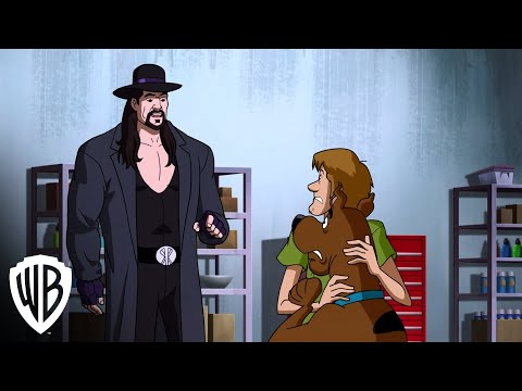 Thumbnail: Scooby-Doo and WWE: Curse of the Speed Demon - Skinny Man & Dead Meat