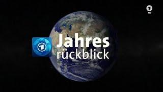 ARD Jahresrückblick 2015