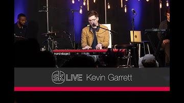 Kevin Garrett - Pray You Catch Me [Songkick Live]