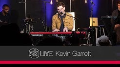Kevin Garrett - Pray You Catch Me [Songkick Live]