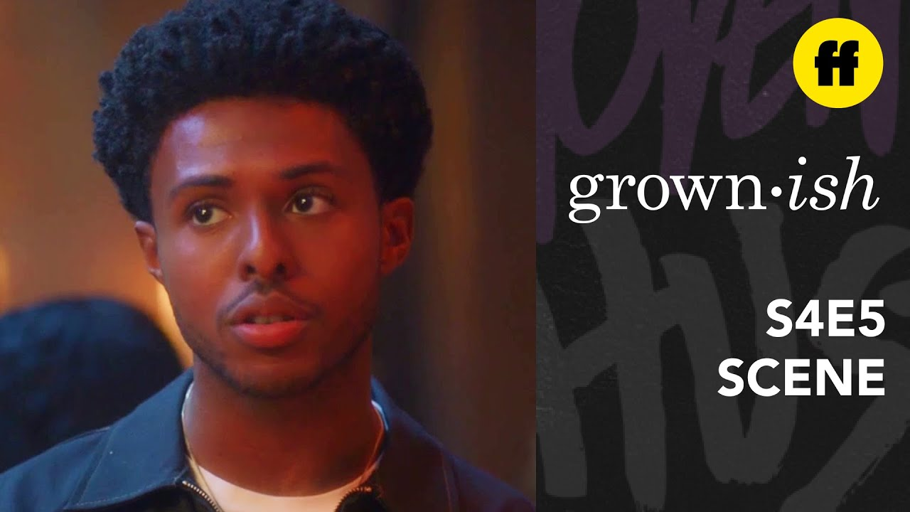 Download grown-ish Season 4, Episode 5 | Free Party for the Cause | Freeform