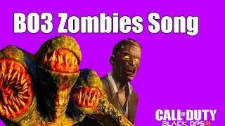 BLACK OPS 3 ZOMBIE SONG ( Kill Em All ) - Meze Da Gamer
