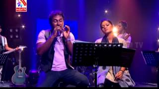 Etho Etho Ondru - Chandru feat. Saravansundhrai - The Suriyahs Band