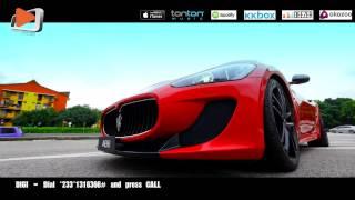 Taxi Vandi (The Villanz) Perusu - The Official Music Video