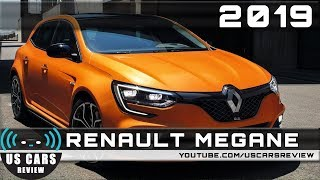 2019 RENAULT MEGANE Review