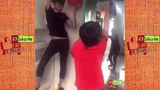 Китайские приколы #66 - китайские приколы подборка приколов 2018