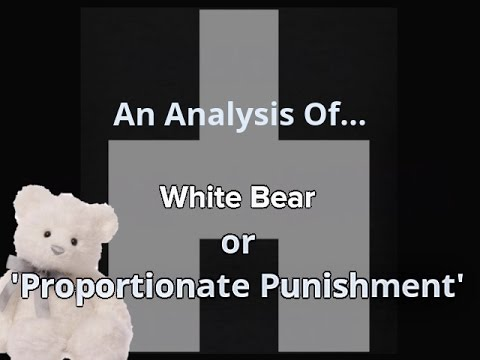 Black Mirror Analysis | White Bear