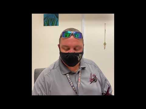 A message from your assistant principals